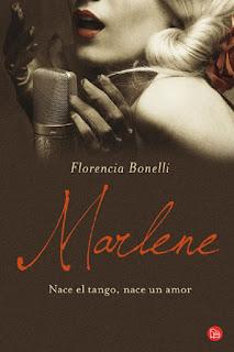Marlene - Florencia Bonellia