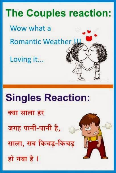 Hindi Quotes On Rain. QuotesGram