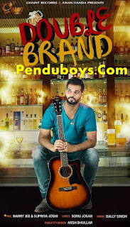 Double Brand - Hary Download Full Video Song