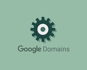 Google domains para tus dominios
