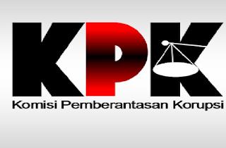 Lowongan Kerja NON PNS Komisi Pemberantasan Korupsi (KPK)