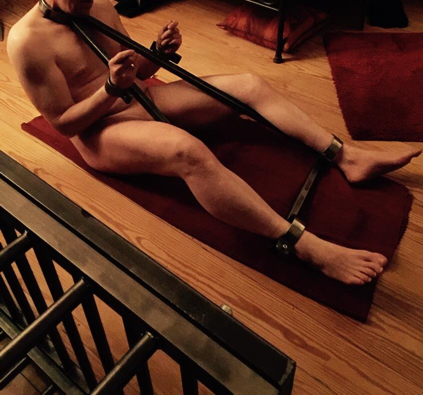 Sklave eheherrin BDSM Slave
