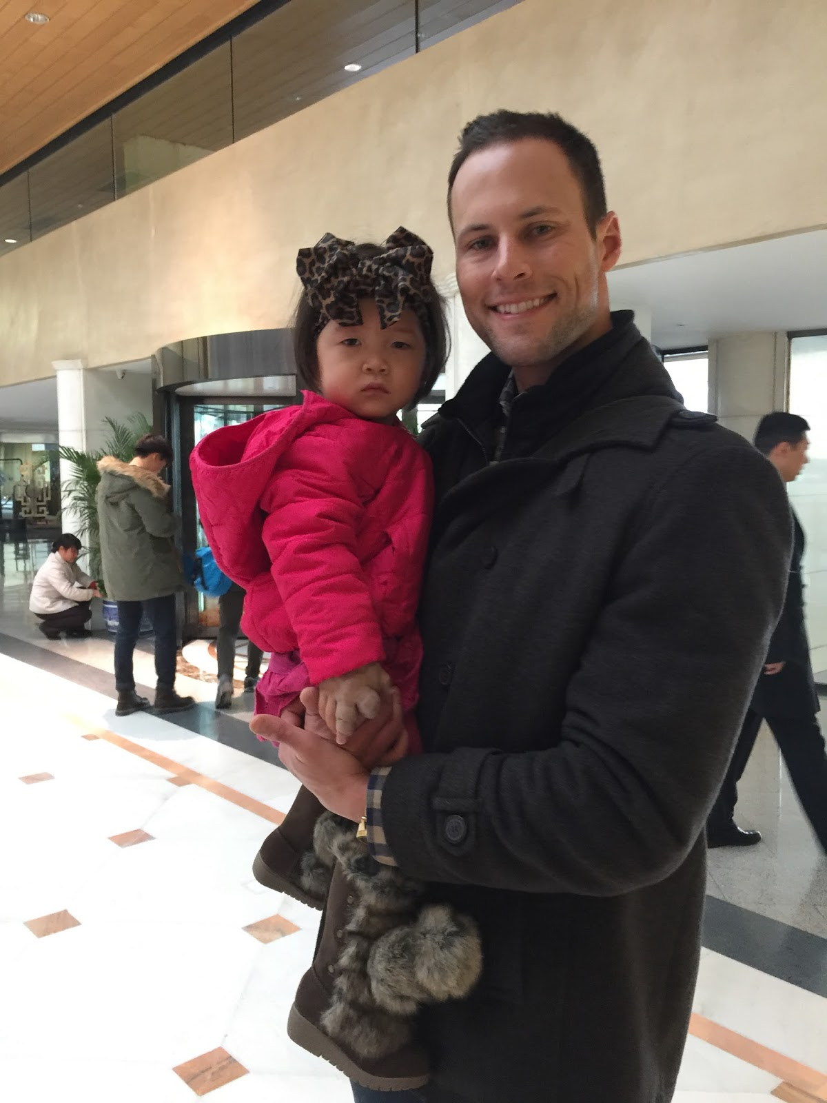 , China: Day 11