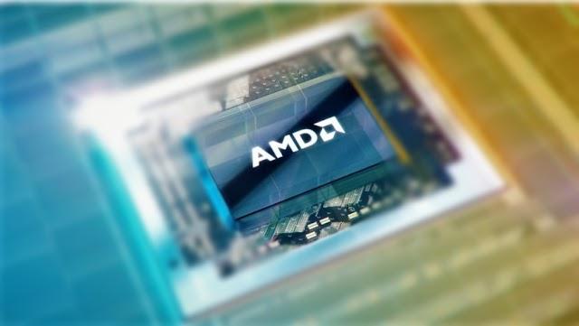 AMD Navi Release Date