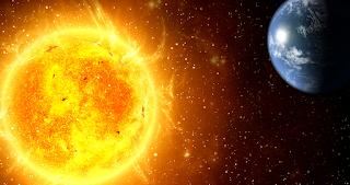 Συναγερμός: Ηλιακή καταιγίδα φθάνει τη Γη