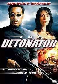 Detonator (2006) Dual Audio Hindi Download 300mb HDRip