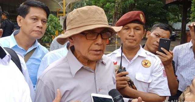 Kivlan Zen: Andi Arief yang Setan Gundul, SBY Licik