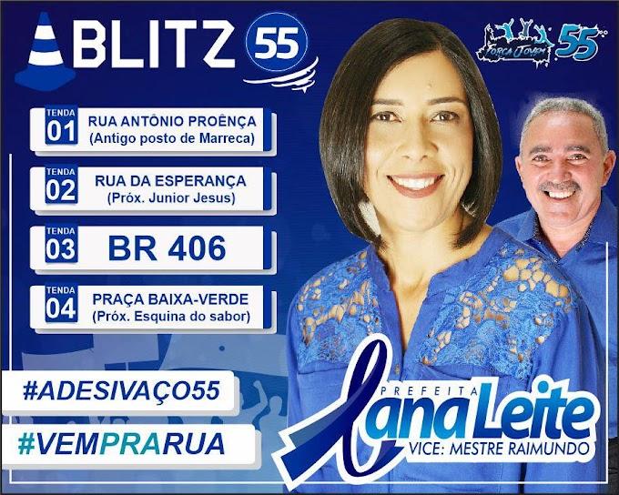 João Câmara: Ultimo dia de mobilização eleitoral,confira a Agenda dos candidatos a prefeito para esta quinta(29).