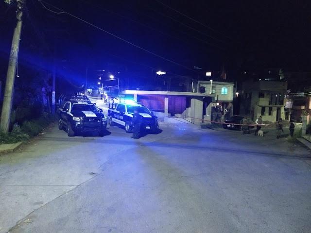 Hombres abatidos en enfrentamiento de Teziutlan han sido identificados y son de Martinez de la Torre