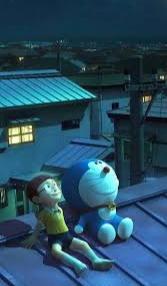 animasi Doraemon dan Nobita