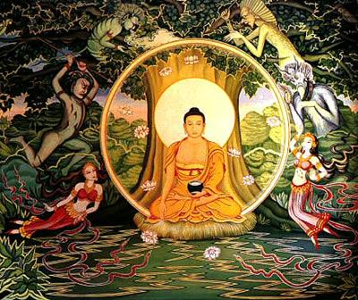 ancient world history gautama buddha