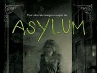 Resenha - Asylum - Asylum #01 - Madeleine Roux