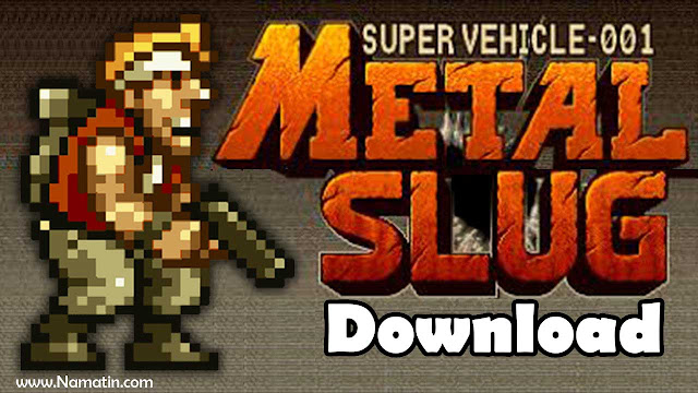 metal slug android download