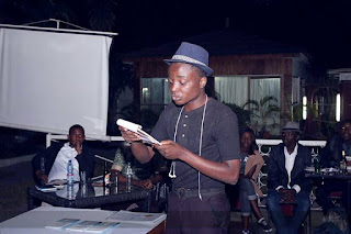 Muda Maxana et son album Slam : « Ma bouche sert le peuple »