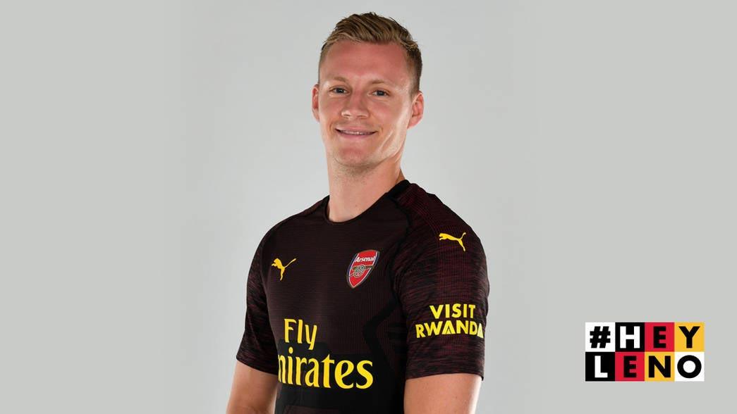 big sale 097b5 b1719 2 Interesting Arsenal 18-19 Goalkeeper Kits Released - Footy ...