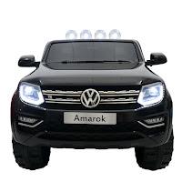 vw amarok official licensed battery toy car