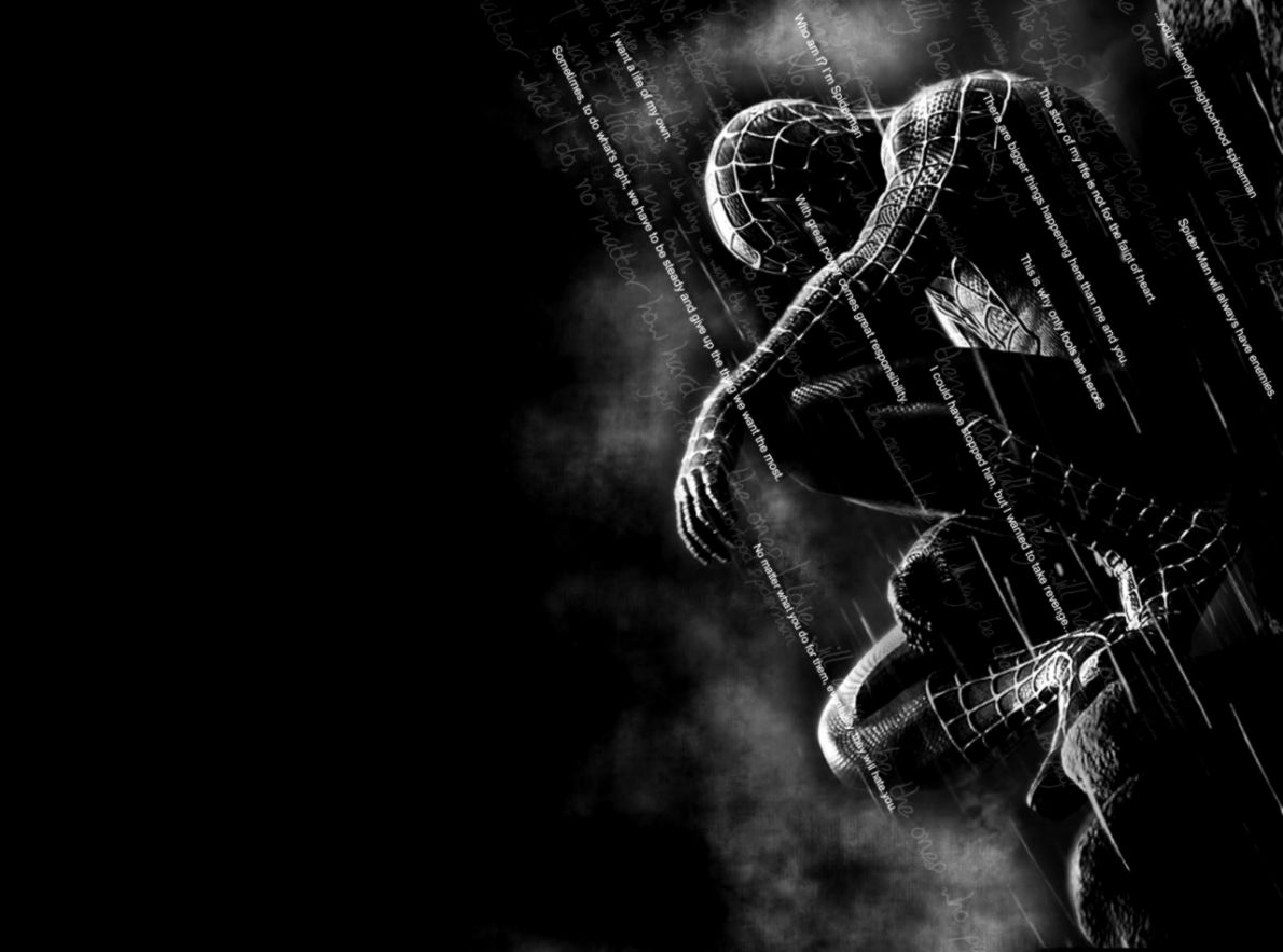 Hd Spider Man Wallpaper Superhero Hollywood Movie Charactrer