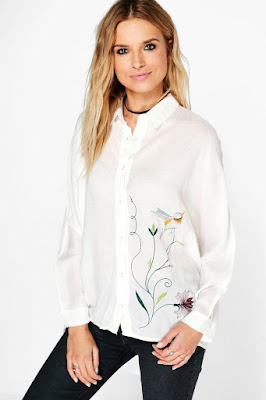 Blusas Elegantes 2017