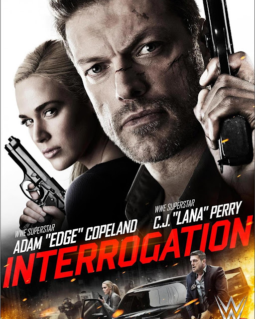 Interrogation (2016) tainies online oipeirates