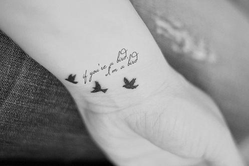 Style By Caroline Tattoo