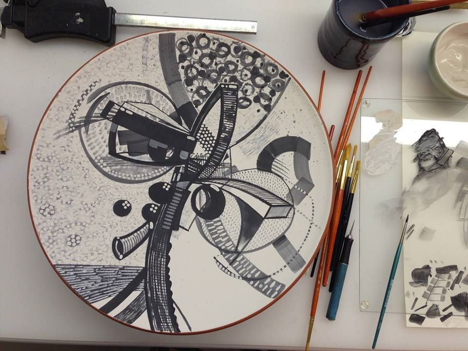 Everyday Artist From Sesame Street To Printmaker To Jak Pot