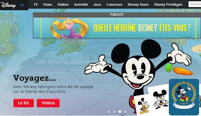 Débloquer et regarder Disney Channel en dehors de la France