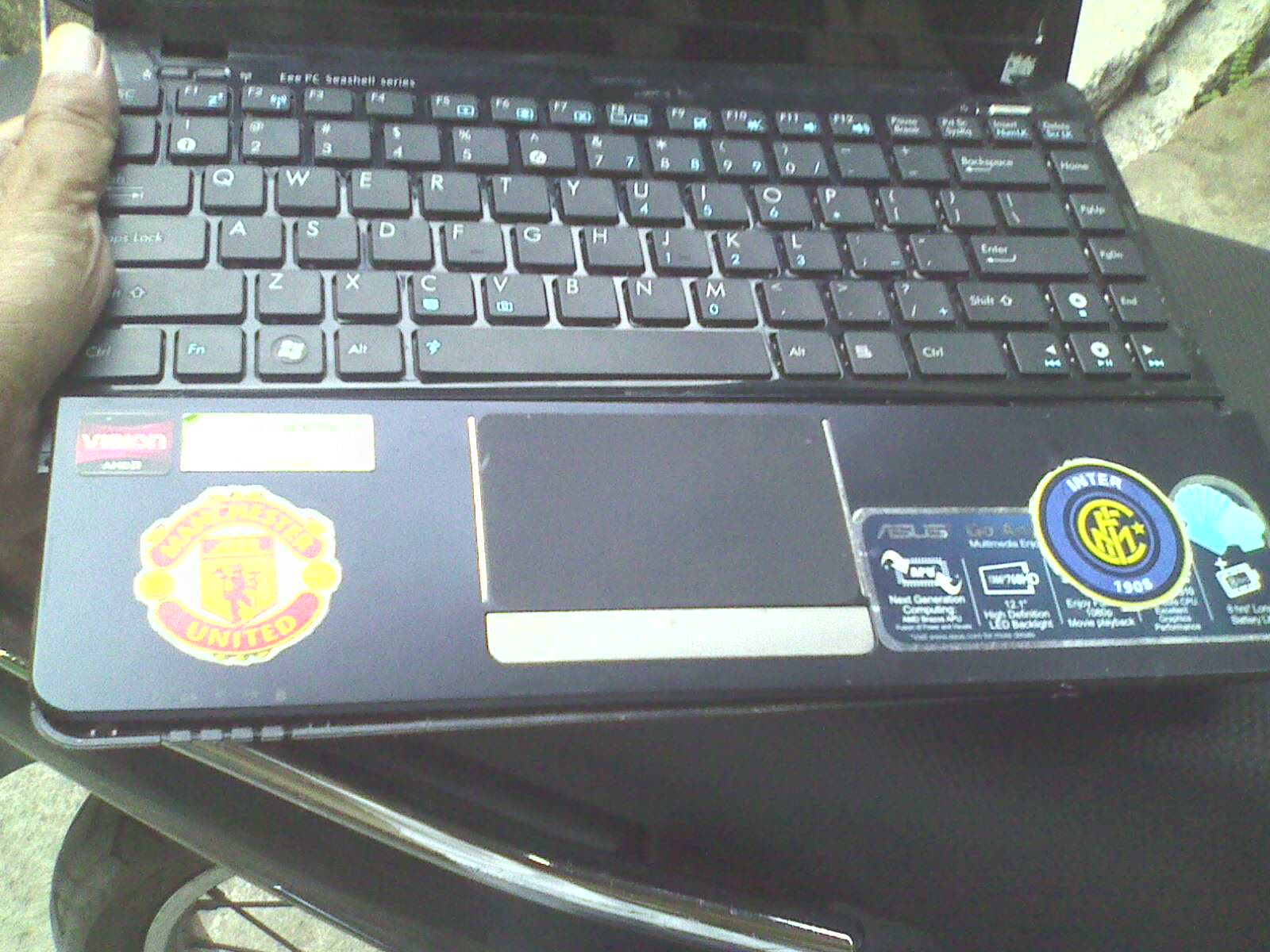 Memperbaiki Laptop Asus Eee Pc Series Strong Lkp Dan Service Java