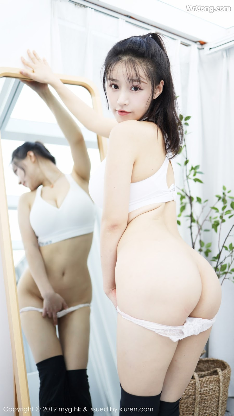 Image MyGirl-Vol.387-Zhu-Ke-Er-Flower-MrCong.com-071 in post MyGirl Vol.387: Zhu Ke Er (Flower朱可儿) (76 ảnh)