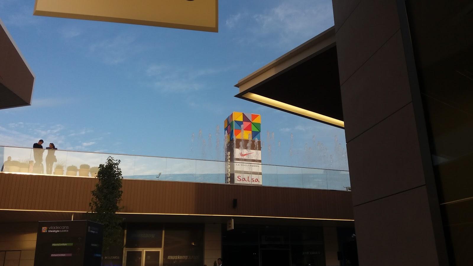 071257a0927 Este nuevo centro comercial se une a los otros que The Style Outlets tiene  por todo el país