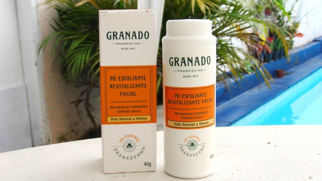 Esfoliante Granado