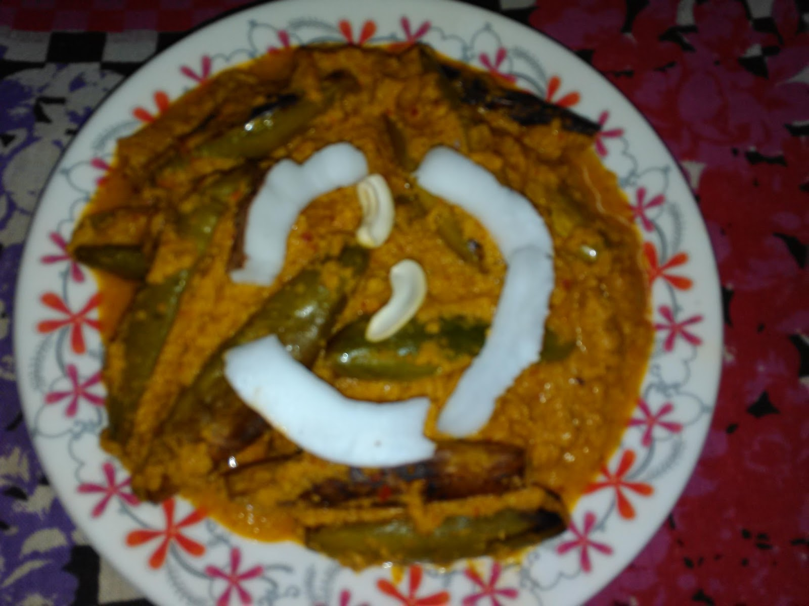 Without onion garlic parwal korma pointed gourd curry receipe without onion garlic parwal korma pointed gourd curry receipe forumfinder Choice Image