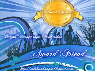 Award Friend