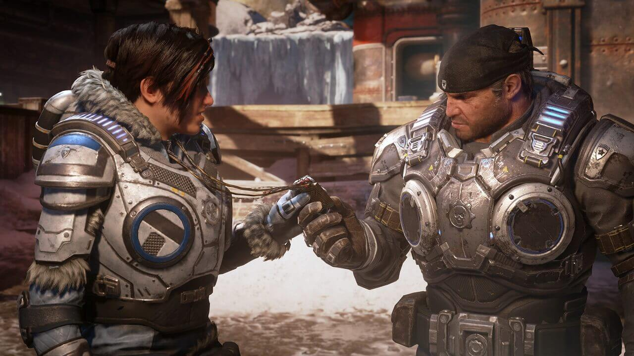 Upcoming Game Gears 5 In 2019