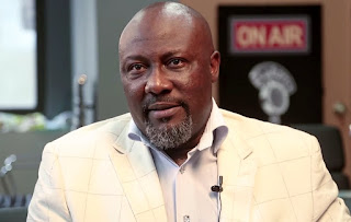 DINO MELAYE FAILS TO APPEAR IN COURT, GIVES REASON