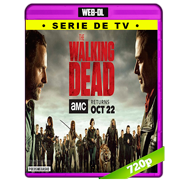 The Walking Dead (S08E01) WEB-DL 720p Audio Dual Latino-Ingles