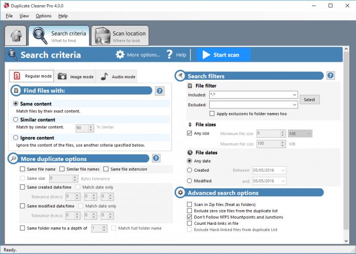 Cara Mudah Mencari dan Menghapus File Duplikat di Komputer