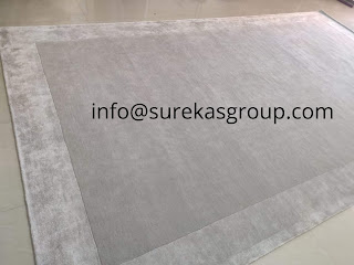wool and silk carpet manufacturers in india