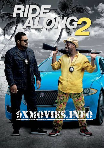 Ride Along 2 (2016) Dual Audio Hindi Bluray Movie Download