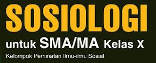 RPP Sosiologi Kurikulum 2013 revisi 2017