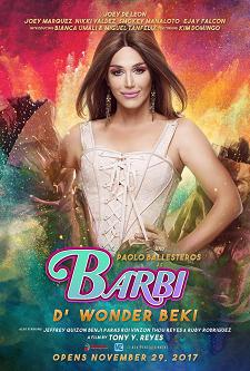 Barbi d wonder beki 2017 full movie pinoymovies - Barbi sirene 2 film ...