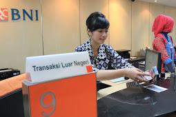 Lowongan Kerja Program Pemagangan Bina PT Bank Negara Indonesia (Persero) Tbk