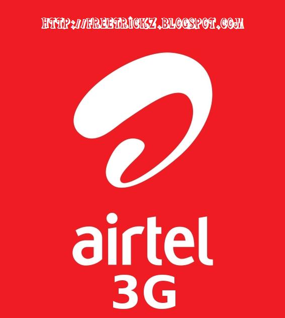 Airtel 3g hack mar 2012: airtel new free gprs trick for pc.