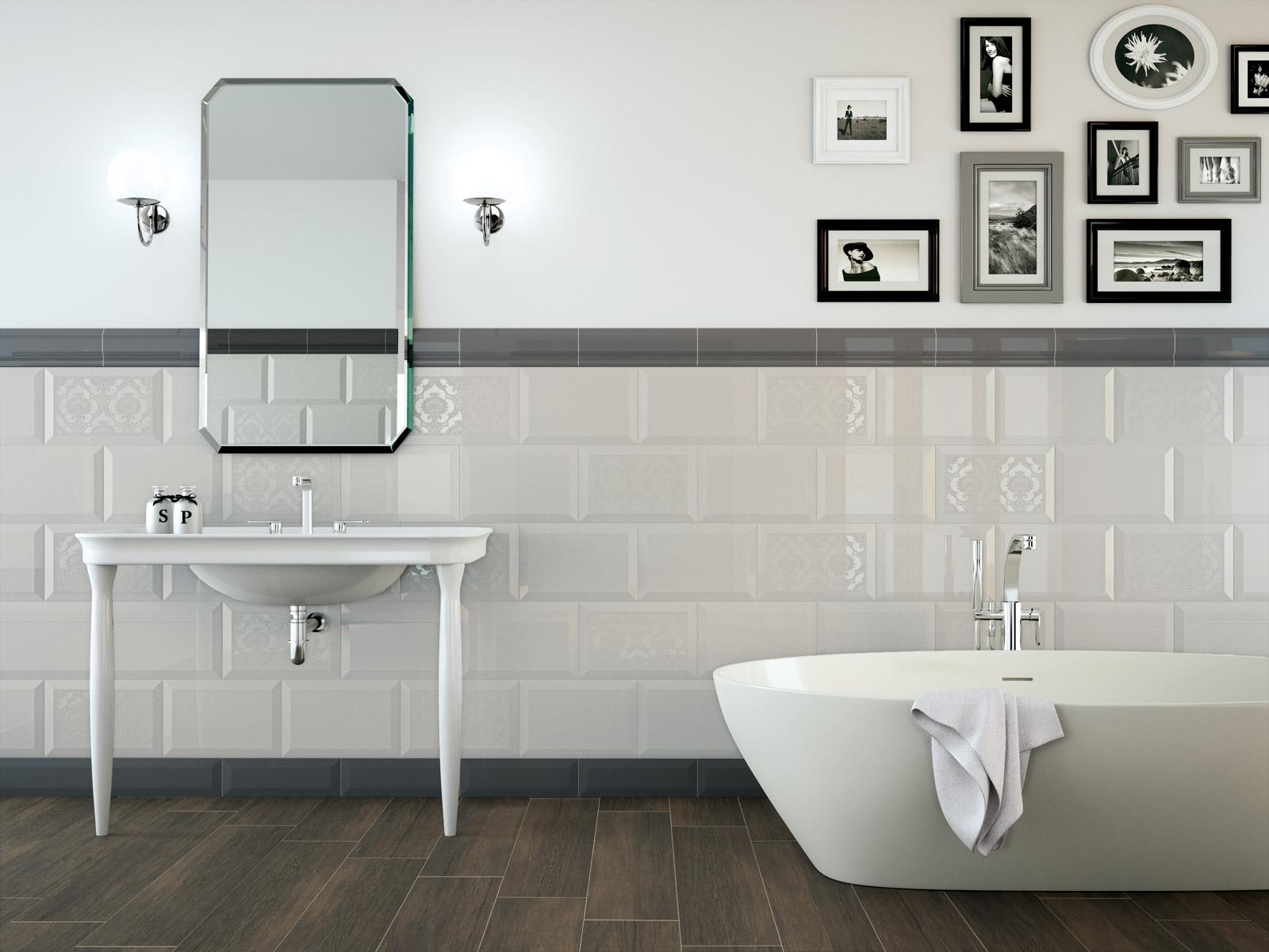 4bildcasa le soluzioni per il bagno firmate marazzi - Soluzioni per il bagno ...