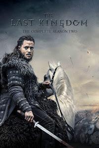 The Last Kingdom Poster