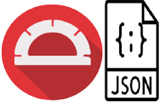 Reading Data from JSON File Using Protractor