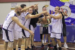 Με μεγάλη επιτυχία ολοκληρώθηκε το 4ο Τουρνουά Μπάσκετ Σωμάτων Ασφαλείας Λέσβου- Πρώτη σε βαθμολογία η ΕΛ.ΑΣ