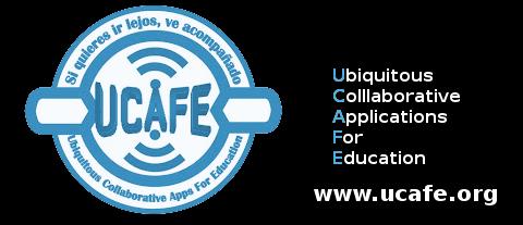 Logo - UCAFE