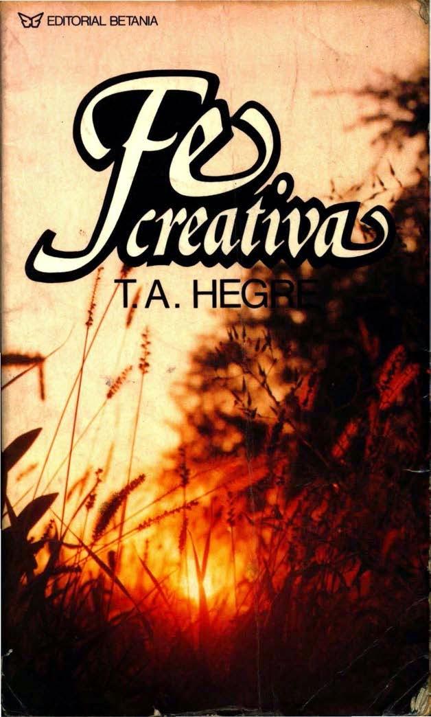 T. A. Hegre-Fe Creativa-