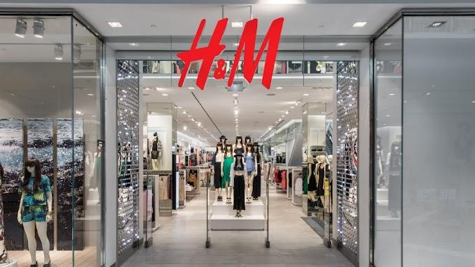 H&M Rilis Koleksi Musim Semi 2017. Kamu Wajib Punya!