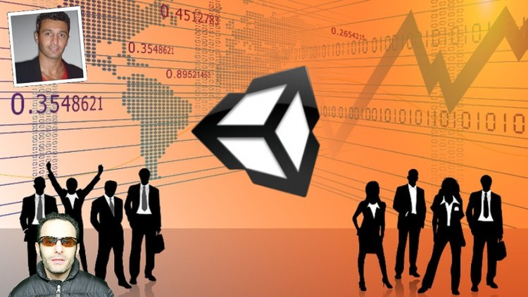Unity 3D Class: Create a video game fast & business of games - Udemy Coupon